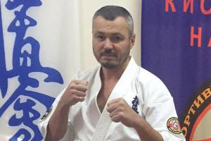 Михеев Олег Анатольевич