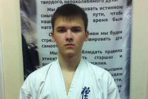 Овчинников Вячеслав