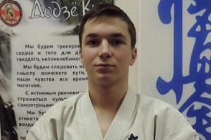 Пошехнов Александр
