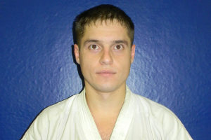 Свинухов Роман Анатольевич