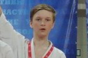 Тиньков Сергей
