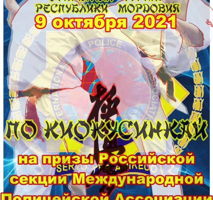 Открытый турнир республики Мордовия